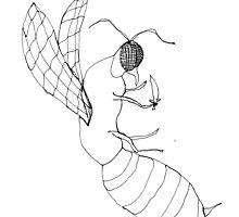 killer bee by dthaase