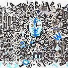Dyslexic Vision. by nawroski .