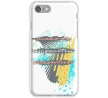 Make it an exciting adventure... iPhone Case/Skin