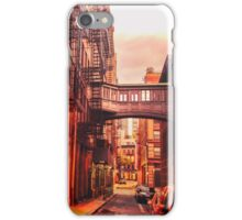 New York City Street iPhone Case/Skin