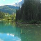 Emerald Lake Panorama by gogston