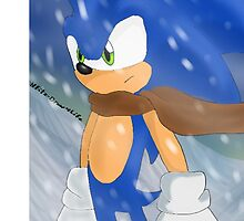 It's Cold Outside by HFitz-Draw4Life