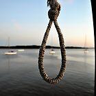 Danger Noose by brucejohnson