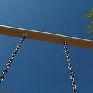 Swing as High as You Can  by Ciarra Ornelas