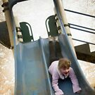 The Dirty Slide Canted by nituathaill