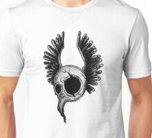 Bird Brain Unisex T-Shirt