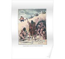 Louis Charles Bombled Histoire de la Nouvelle France0020 Poster