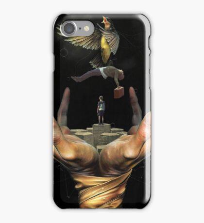 NV + SM + CS Design iPhone Case/Skin