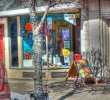 Store Front by vigor