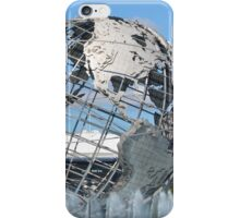 The Unisphere 2015 iPhone Case/Skin