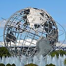 The Unisphere 2015 by John Schneider