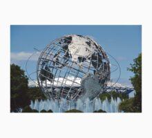 The Unisphere 2015 Kids Tee