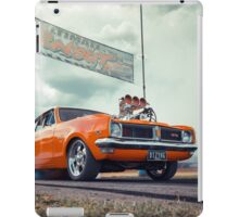 DIZYHG Burnout iPad Case/Skin