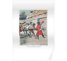 Louis Charles Bombled Histoire de la Nouvelle France0038 Poster