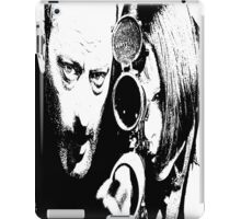 Léon - The Professional iPad Case/Skin