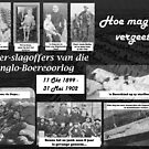 Hoe Mag Ons Vergeet... How could we forget! by Mauds
