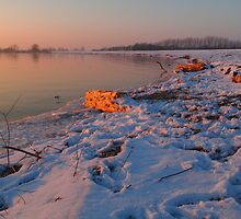 Dusky Danube by zumi