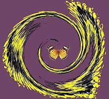 Fly Away Home by Deborah Lazarus