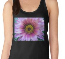 Flower Women's Tank Top