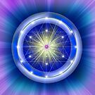 Sacred Geometry 31 by Endre