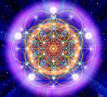 Sacred Geometry 3 - Mystical Creations by Endre Balogh by Endre