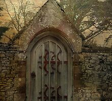 The Gate by Catherine Hamilton-Veal  ©