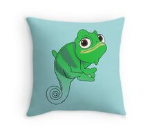 Hide-and-Seek Pascal Throw Pillow