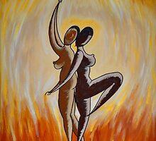 Unseen Love by ArtisticSoul