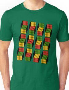 Geek's Cubes Unisex T-Shirt
