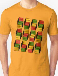 Geek's Cubes T-Shirt