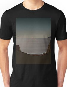 Surreal Sunset Unisex T-Shirt