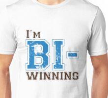 Bi-Winning Unisex T-Shirt