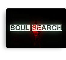 Soul Search Canvas Print