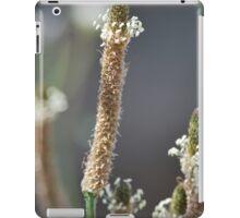 Dance of a Weed iPad Case/Skin