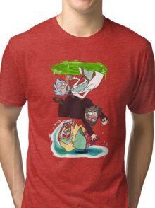 Dimension Trio Tri-blend T-Shirt