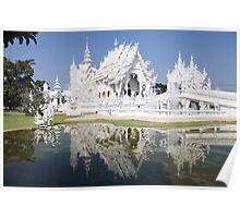 White Palace Chiang Rai Poster