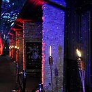 Sparkle Lighting ... by Danceintherain