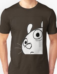 TISM Rabbit Re-Run - Alternate Design T-Shirt