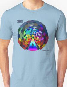 The rainbow road T-Shirt