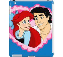 Kiss the Girl iPad Case/Skin