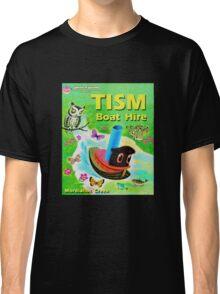 TISM Boat Hire Classic T-Shirt