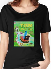TISM Boat Hire Women's Relaxed Fit T-Shirt