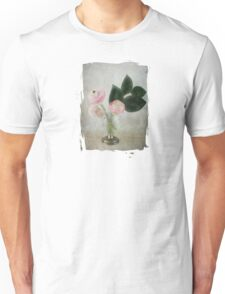 Ranunculus - JUSTART © Unisex T-Shirt