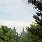 San Agustin - Intramuros by Wayne Holman
