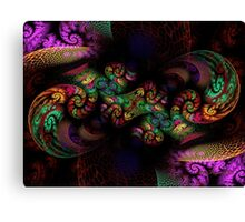 Not my SELFONE (Cell Phone) Canvas Print
