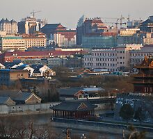 Daily Beijing  by adodsonphoto