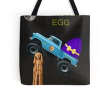 Monster Eggs Tote Bag