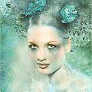 flower child oona by Jena DellaGrottaglia