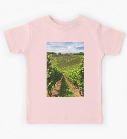 The Vineyard Kids Tee