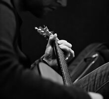 Solitude on guitar by Nayko